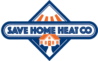 Save Home Heat Logo